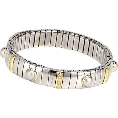 bracelet woman jewellery Nomination N.Y. 042477/013