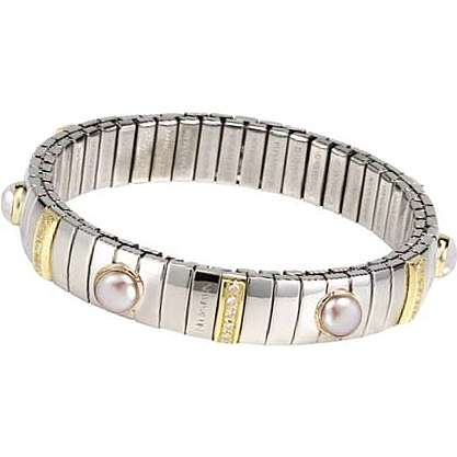 bracelet woman jewellery Nomination N.Y. 042477/015