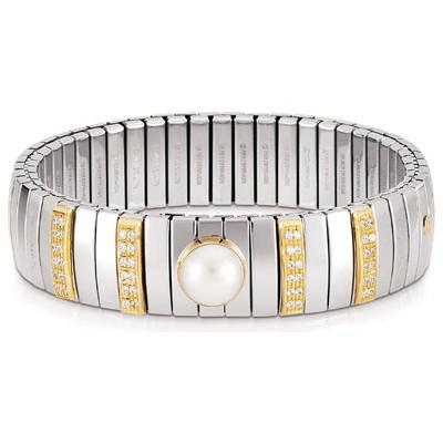bracelet woman jewellery Nomination N.Y. 042490/013