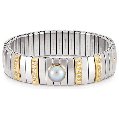 bracelet woman jewellery Nomination N.Y. 042490/014