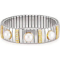 bracelet woman jewellery Nomination N.Y. 042491/013