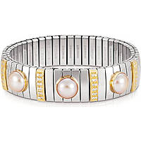bracelet woman jewellery Nomination N.Y. 042491/015