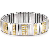 bracelet woman jewellery Nomination N.Y. 042495/001