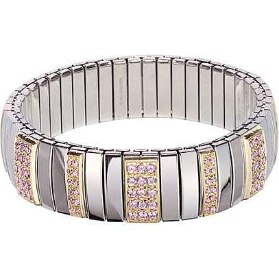 bracelet woman jewellery Nomination N.Y. 042495/002