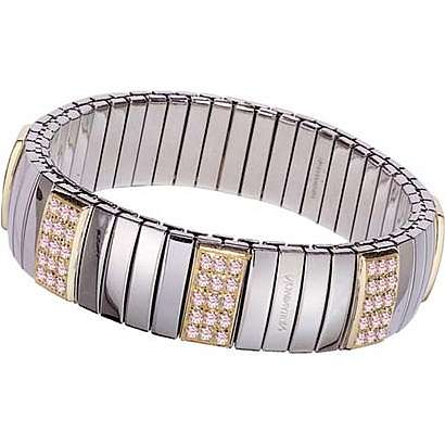 bracelet woman jewellery Nomination N.Y. 042496/002