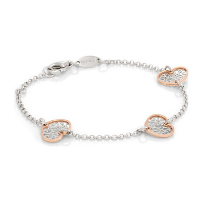 bracelet woman jewellery Nomination Romantica 141514/004