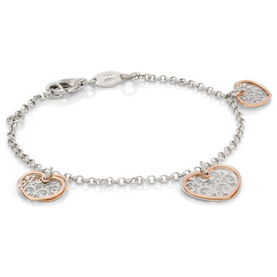 bracelet woman jewellery Nomination Romantica 141515/004