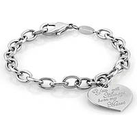 bracelet woman jewellery Nomination SWEETHEART 026112/014
