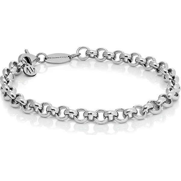 bracelet woman jewellery Nomination SYMPHONY 026206/001