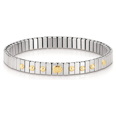 bracelet woman jewellery Nomination Xte 042001/001