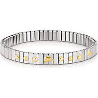 bracelet woman jewellery Nomination Xte 042001/002
