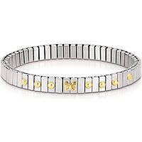 bracelet woman jewellery Nomination Xte 042001/003