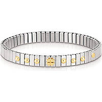 bracelet woman jewellery Nomination Xte 042001/004