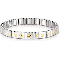 bracelet woman jewellery Nomination Xte 042001/007