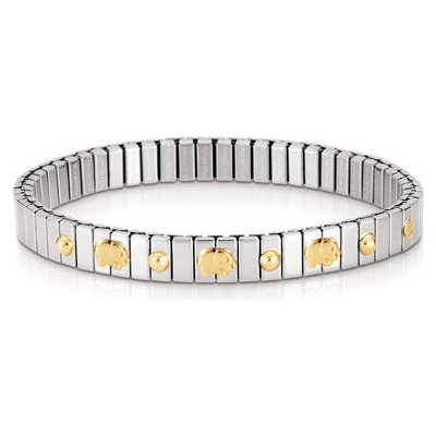 bracelet woman jewellery Nomination Xte 042002/001