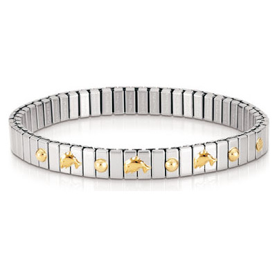 bracelet woman jewellery Nomination Xte 042002/002