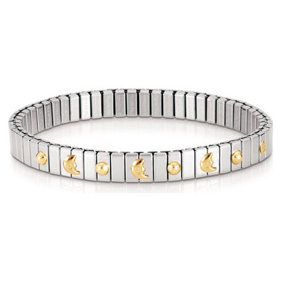 bracelet woman jewellery Nomination Xte 042002/006