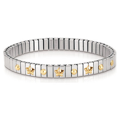 bracelet woman jewellery Nomination Xte 042002/007