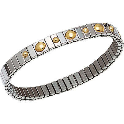 bracelet woman jewellery Nomination Xte 042002/008