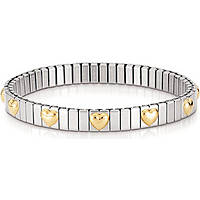 bracelet woman jewellery Nomination Xte 042003/005
