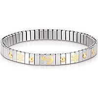 bracelet woman jewellery Nomination Xte 042007/014