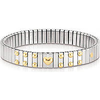 bracelet woman jewellery Nomination Xte 042020/005