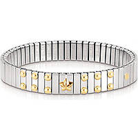 bracelet woman jewellery Nomination Xte 042020/007