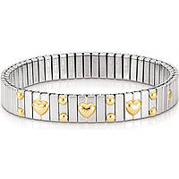 bracelet woman jewellery Nomination Xte 042021/005