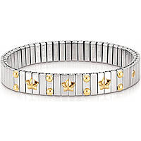 bracelet woman jewellery Nomination Xte 042021/007