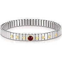 bracelet woman jewellery Nomination Xte 042101/004