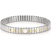 bracelet woman jewellery Nomination Xte 042101/007