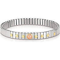 bracelet woman jewellery Nomination Xte 042101/010
