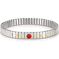 bracelet woman jewellery Nomination Xte 042101/011