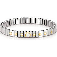 bracelet woman jewellery Nomination Xte 042101/012