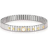 bracelet woman jewellery Nomination Xte 042101/012
