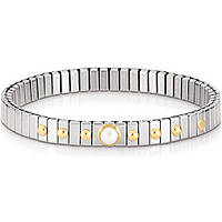 bracelet woman jewellery Nomination Xte 042101/013
