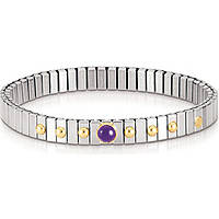 bracelet woman jewellery Nomination Xte 042102/002