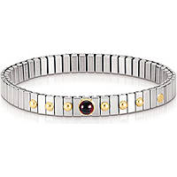 bracelet woman jewellery Nomination Xte 042102/003