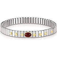 bracelet woman jewellery Nomination Xte 042103/004