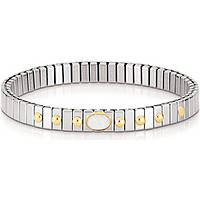 bracelet woman jewellery Nomination Xte 042103/007