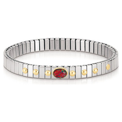 bracelet woman jewellery Nomination Xte 042103/008