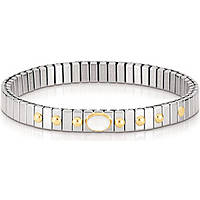 bracelet woman jewellery Nomination Xte 042103/012