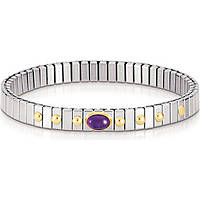 bracelet woman jewellery Nomination Xte 042104/002