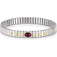bracelet woman jewellery Nomination Xte 042104/010