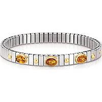 bracelet woman jewellery Nomination Xte 042105/001