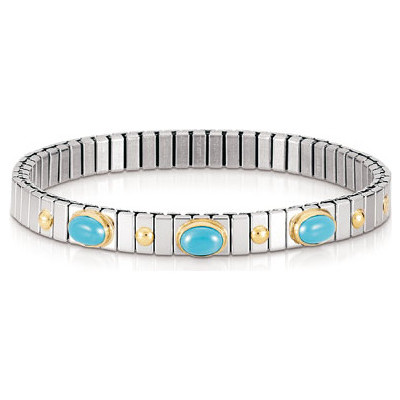 bracelet woman jewellery Nomination Xte 042105/006