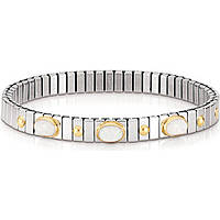 bracelet woman jewellery Nomination Xte 042105/007