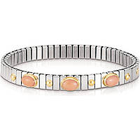 bracelet woman jewellery Nomination Xte 042105/010