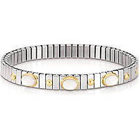 bracelet woman jewellery Nomination Xte 042105/012