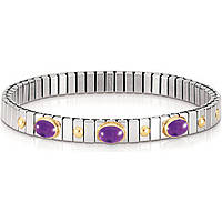 bracelet woman jewellery Nomination Xte 042106/002
